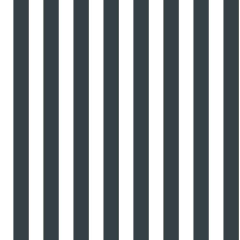 Linen Stripe Wallpaper