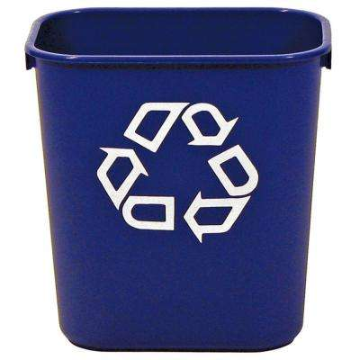 3.25 Gal. Indoor Recycling Bin
