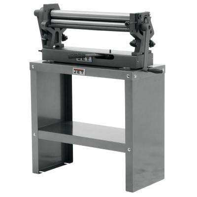 SR-2024M, 24 in. x 20-Gauge Slip Roll Bench Model