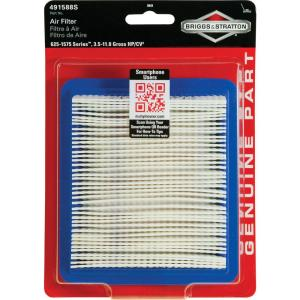 Briggs & Stratton Starter Rope and Grip-5042K - The Home Depot