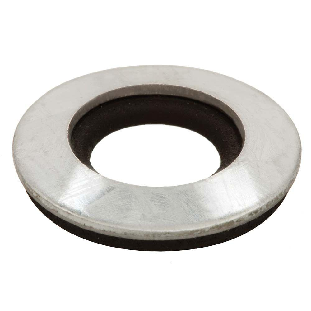 Crown Bolt 12 Zinc Bonded Sealing Washers 31212 The