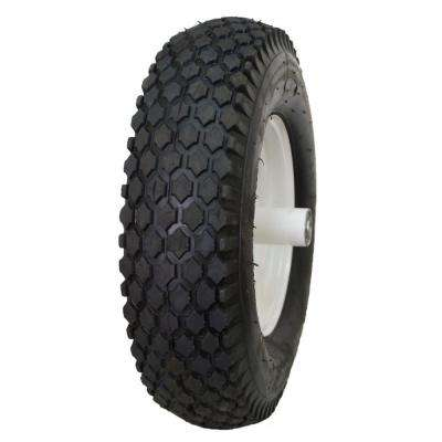 Stud 24 PSI 4.8 in. x 4-8 in. 4-Ply Tire and Wheel