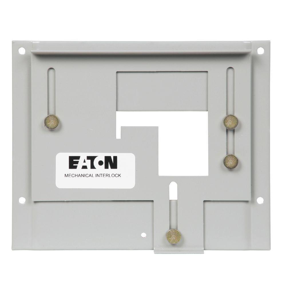 Eaton generator interlock kit for br load centers with csrbwh main eaton generator interlock kit for br load centers with csrbwh main swarovskicordoba Choice Image