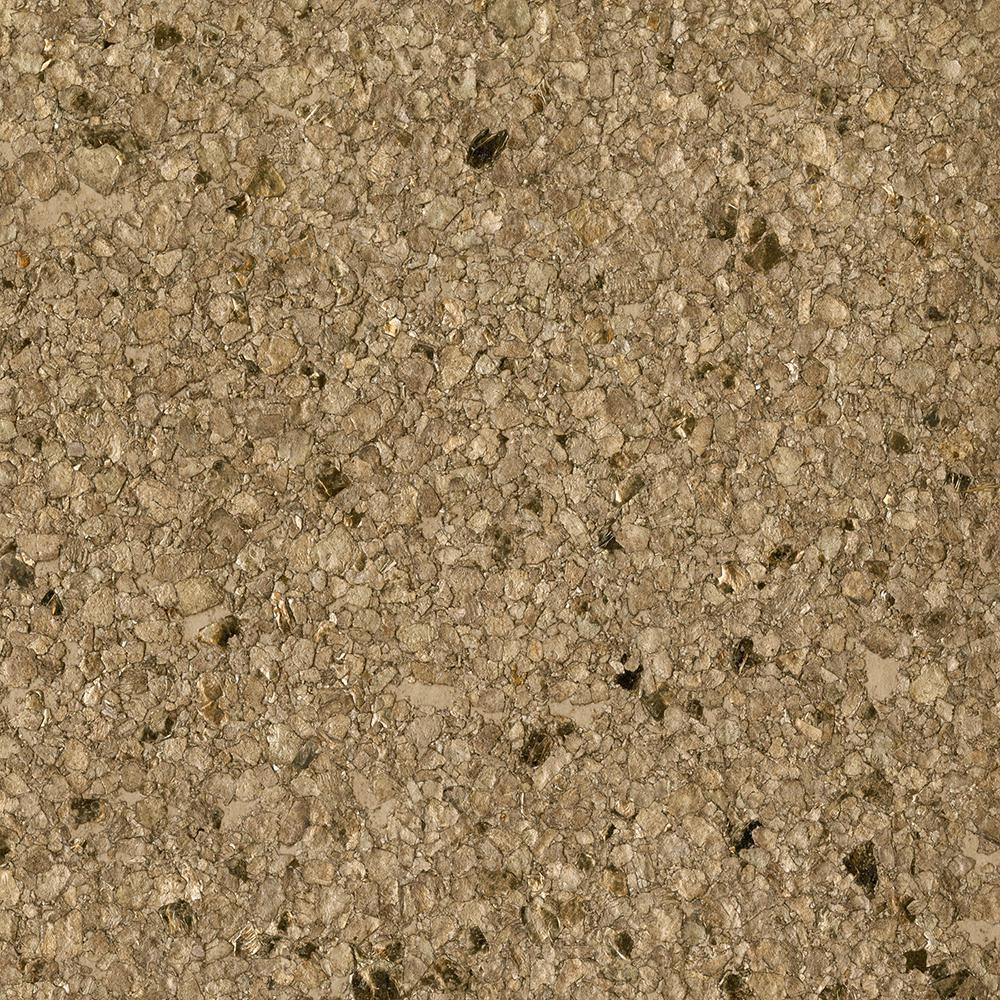 Tenso Bronze Mica Chip Wallpaper Sample