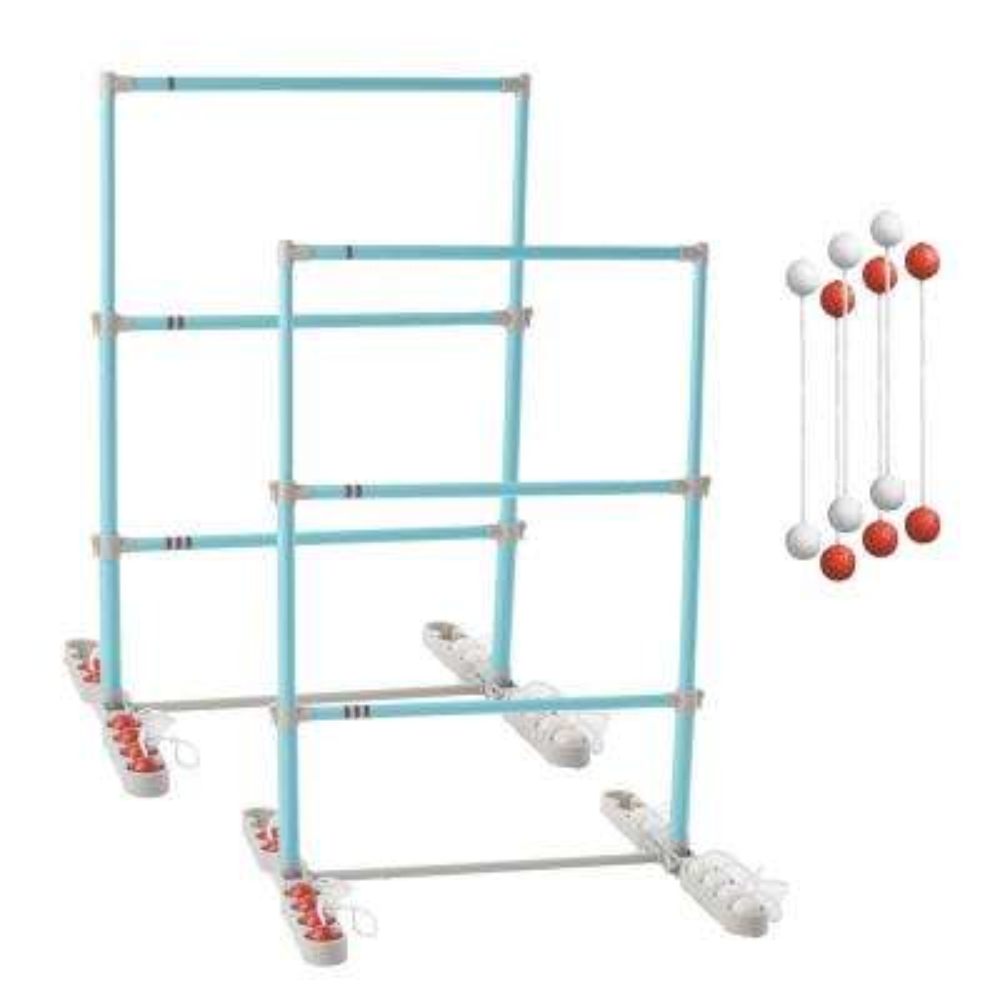 Family Ladderball