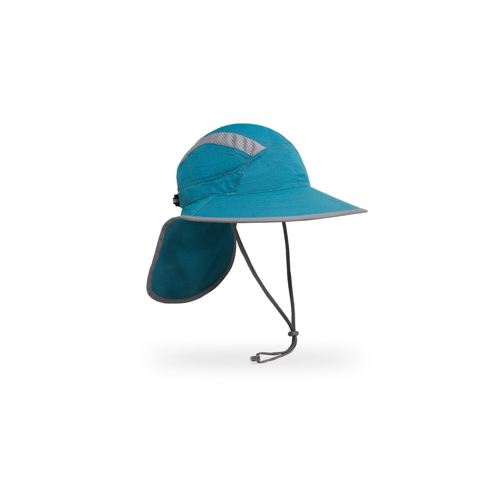 Unisex Large Blue Moon Ultra Adventure Hat with Neck Cape