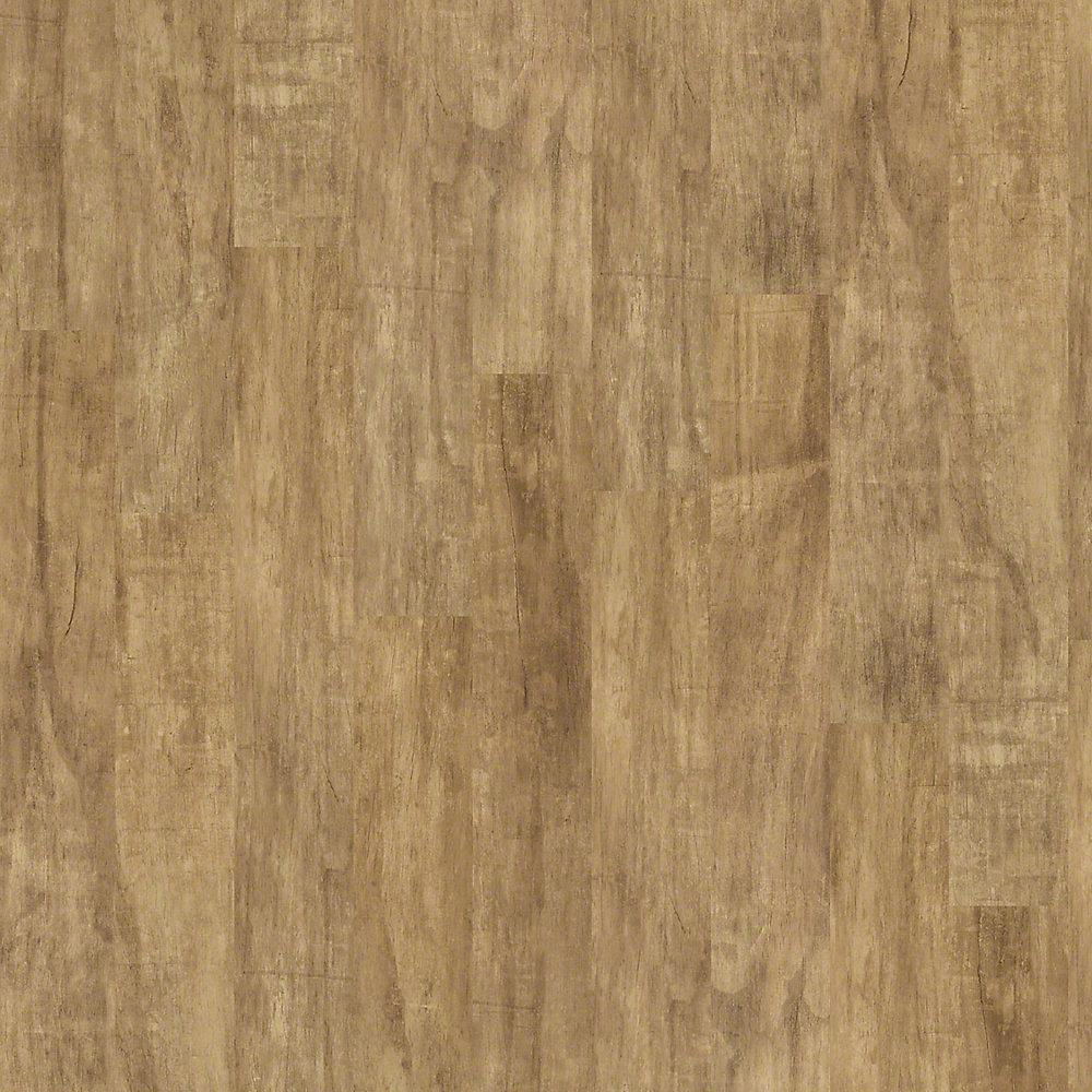 Shaw Kalahari Bone 6 in. x 48 in. Resilient Vinyl Plank Flooring (27.58 sq. ft. / case)