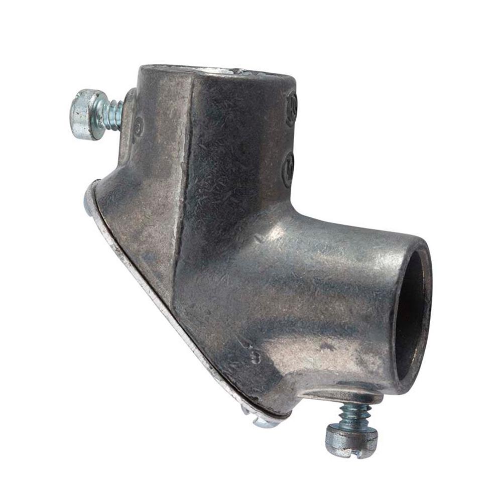Halex 3/4 in. Electrical Metallic Tube(EMT)Pull Elbow