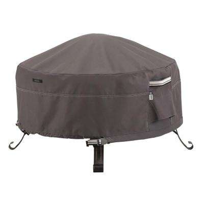 Ravenna 30 in. Round Full Coverage Fire Pit Cover