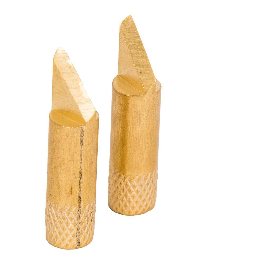 Knife Point Tip for 61503