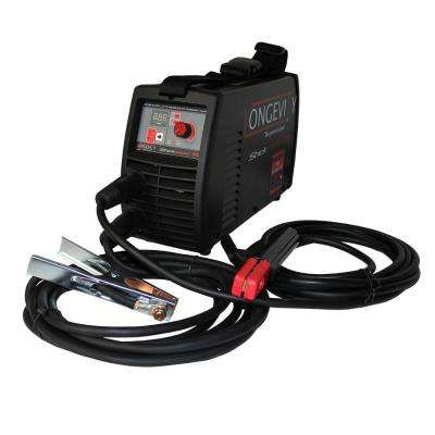 Stickweld 200i 200 Amp Stick Welder with Auto Voltage PFC Technology