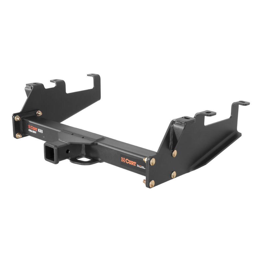 CURT Class 5 XD Trailer Hitch for Chevrolet All Full Size...