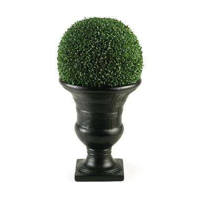 Rockford 34 in. Sphere Topiary