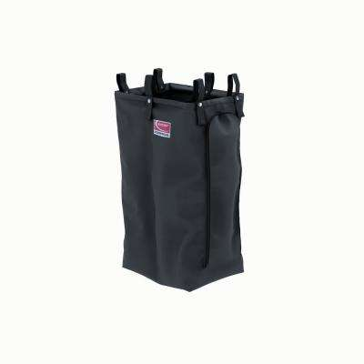 Housekeeping Cart Hanging Divided Bag