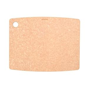 Kitchen Series 15 in. x 11 in. Rectangular Wood Fiber Composite Cutting Surface