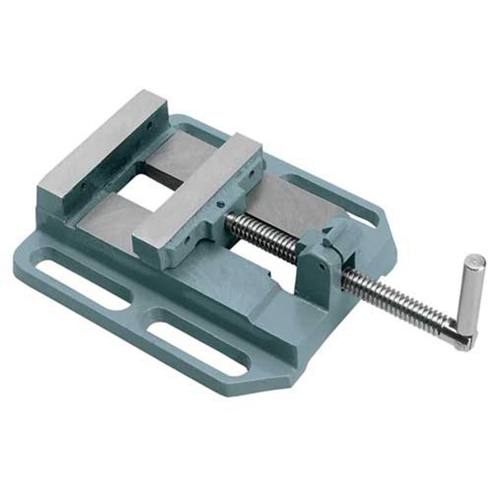 Quick Release Drill Press Vise
