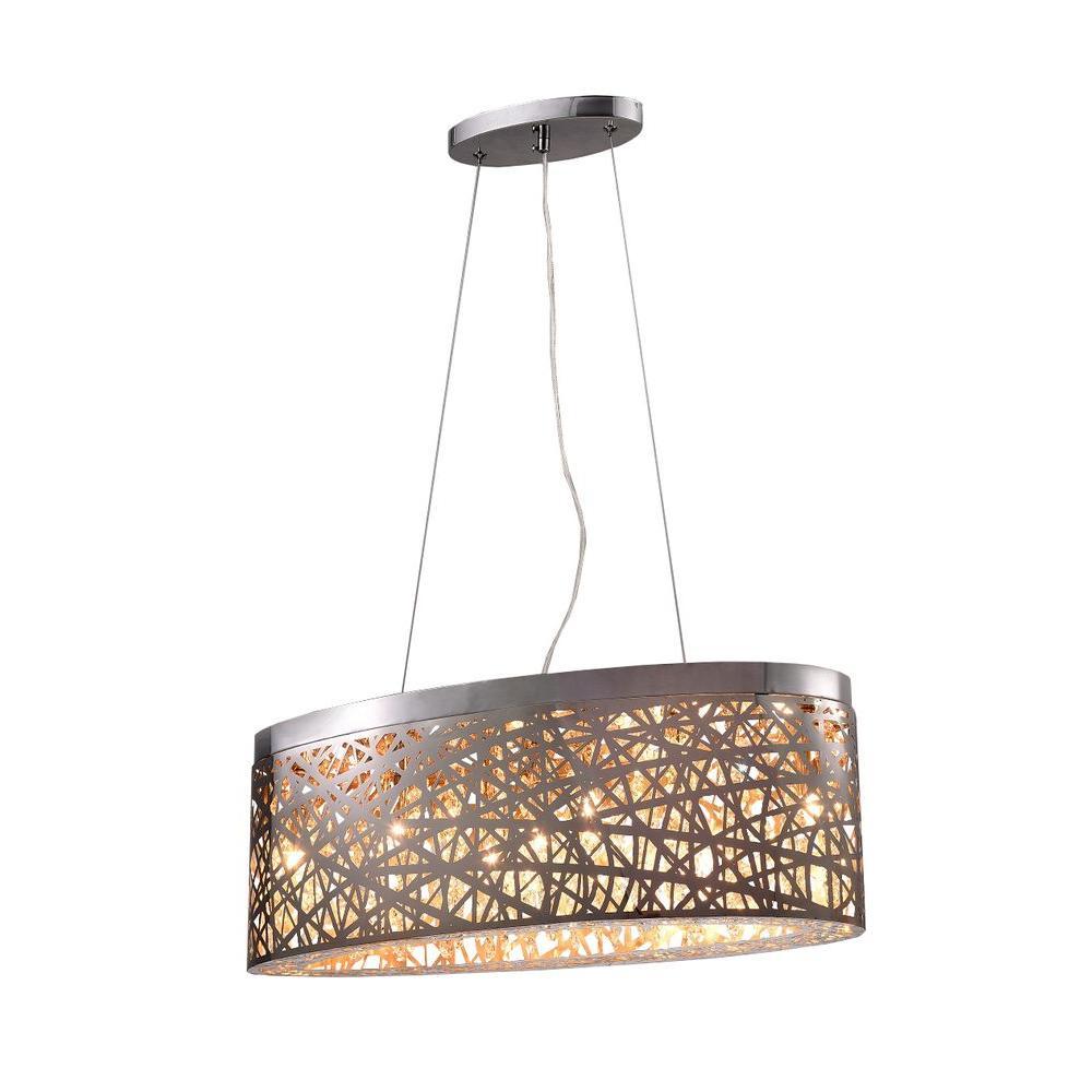 crystal pendant lighting home depot lighting ideas