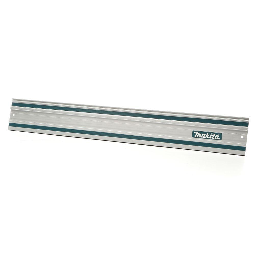 Makita 55 In Plunge Saw Guide Rail 194368 5 The Home Depot
