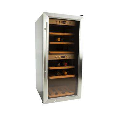 Wine Master 24-Bottle Wine Cooler
