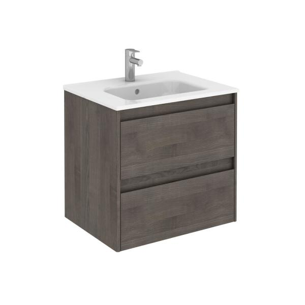 Ws Bath Collections Ambra 23 9 In W X