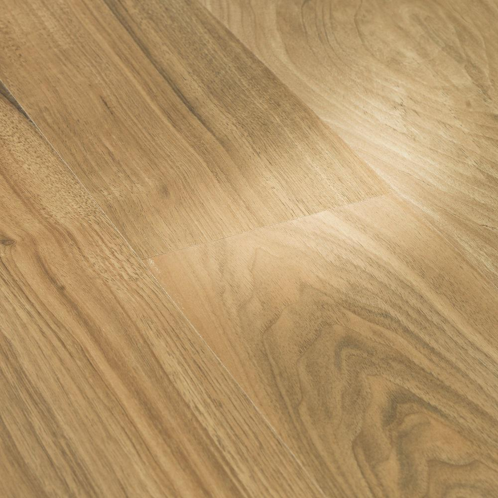 Pergo Outlast+ Wild Natural Walnut 10 mm Thick x 5-1/4 in. Wide x 47-1/4 in. Length Laminate Flooring 769.44 sq. ft. / pallet)