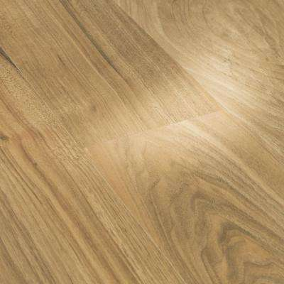 Outlast+ Wild Natural Walnut 10 mm Thick x 5-1/4 in. Wide x 47-1/4 in. Length Laminate Flooring 769.44 sq. ft. / pallet)