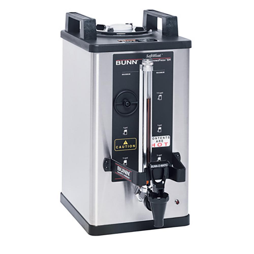 1.5 Gal. Soft Heat Portable Server