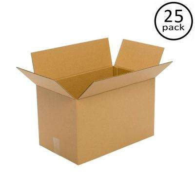 24 in. L x 6 in. W x 6 in. D Box (25-Pack)