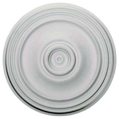 21 in. Reece Ceiling Medallion
