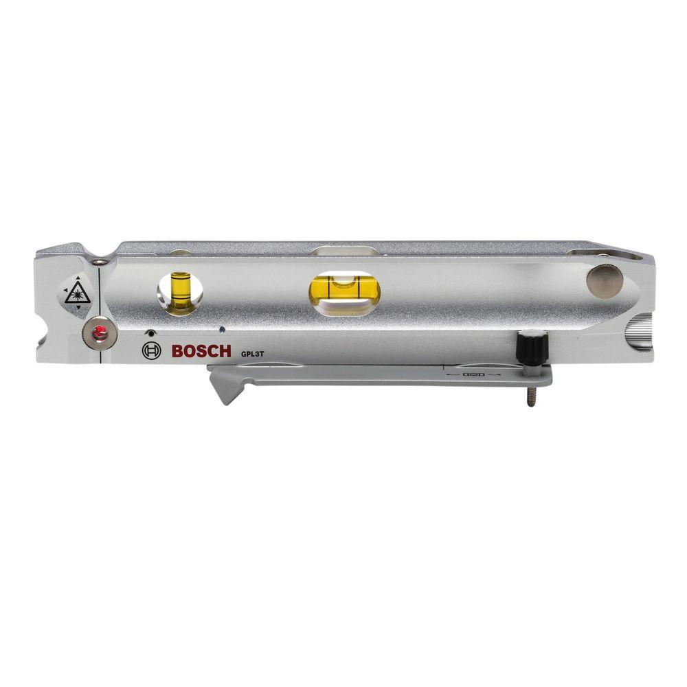 Torpedo 3-Point Alignment Laser Level