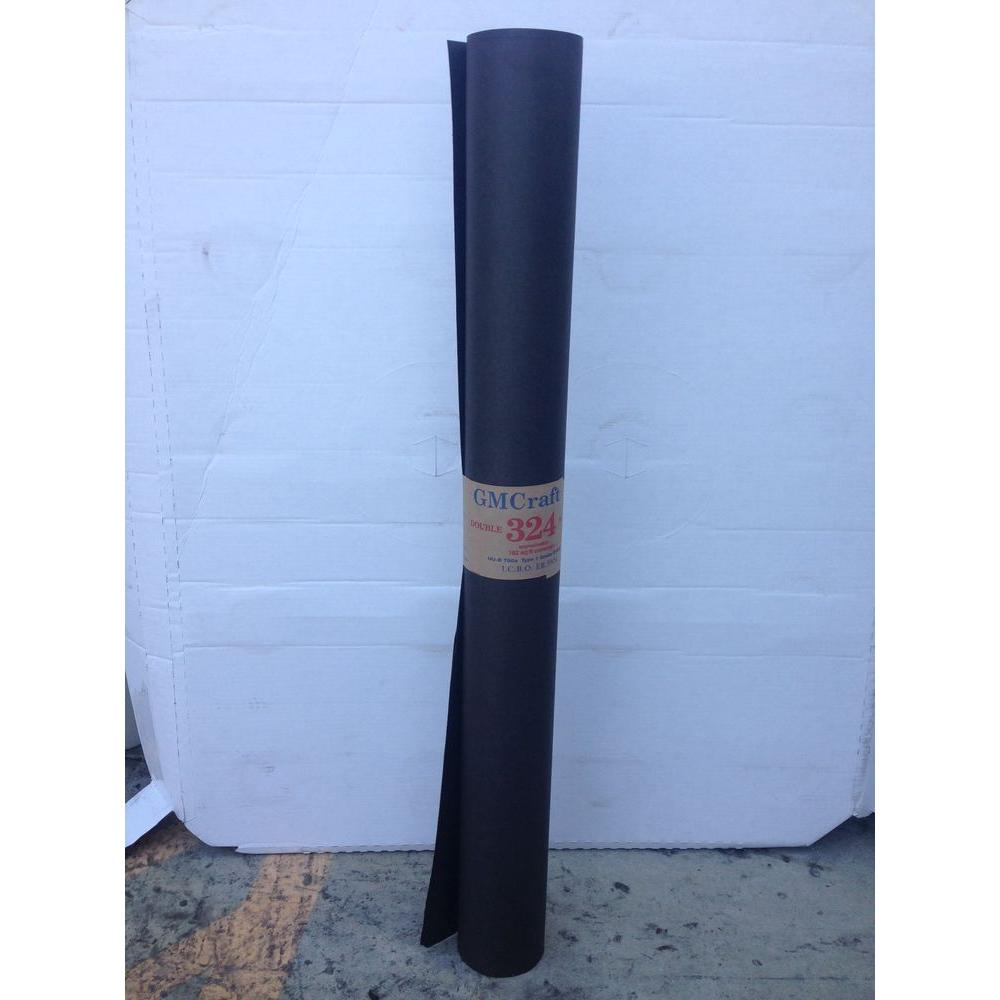 Gmc Weather Restive Barrier Building Paper 30 Minute Double