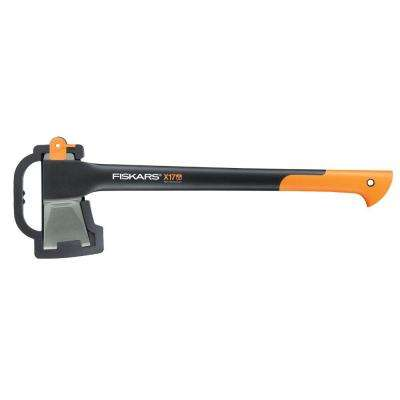 X17 3.7 lb. 23.5 in. Splitting Axe