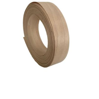 7/8 in. x 25 ft. White Maple Real Wood Veneer Edgebanding with Hot Melt Adhesive