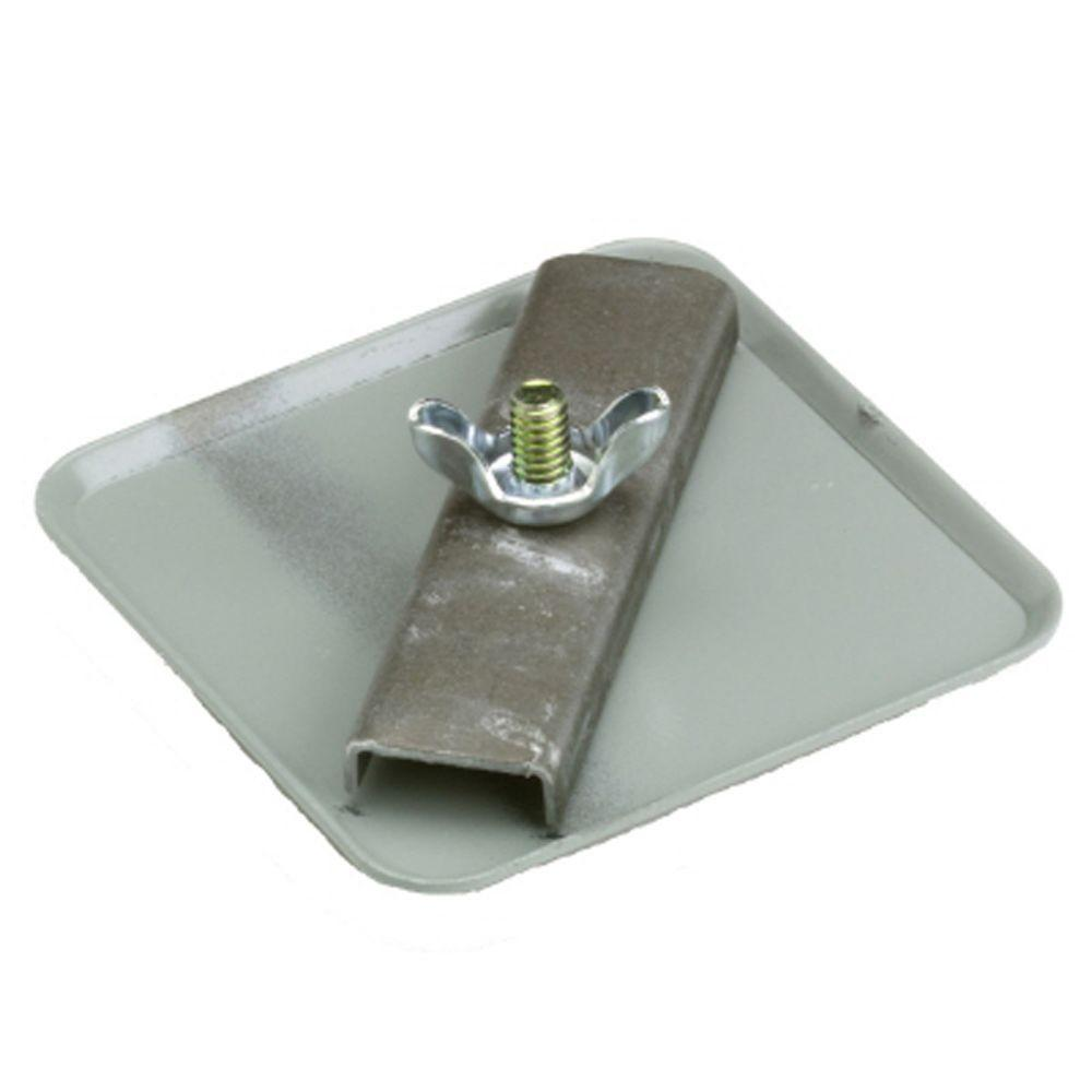 Eaton 2 in. Hub Closure Plate