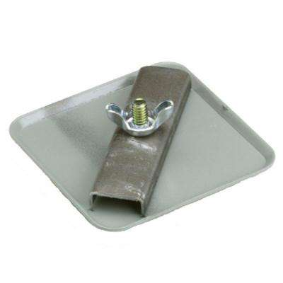 2 in. Hub Closure Plate