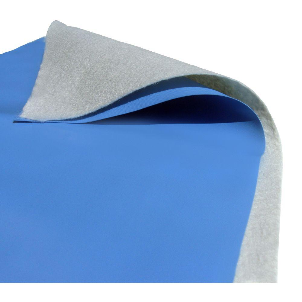 Blue Wave 16 Ft X 24 Ft Oval Liner Pad For Above Ground