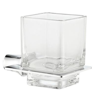 Essence Series Toothbrush Holder in Polished Chrome