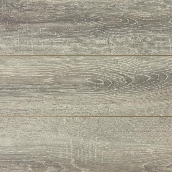 Cross Cut Cliffside 12 mm Thick x 7.48 in. W x 47.72 in. L Water Resistant Laminate Flooring (19.83 sq. ft./case)