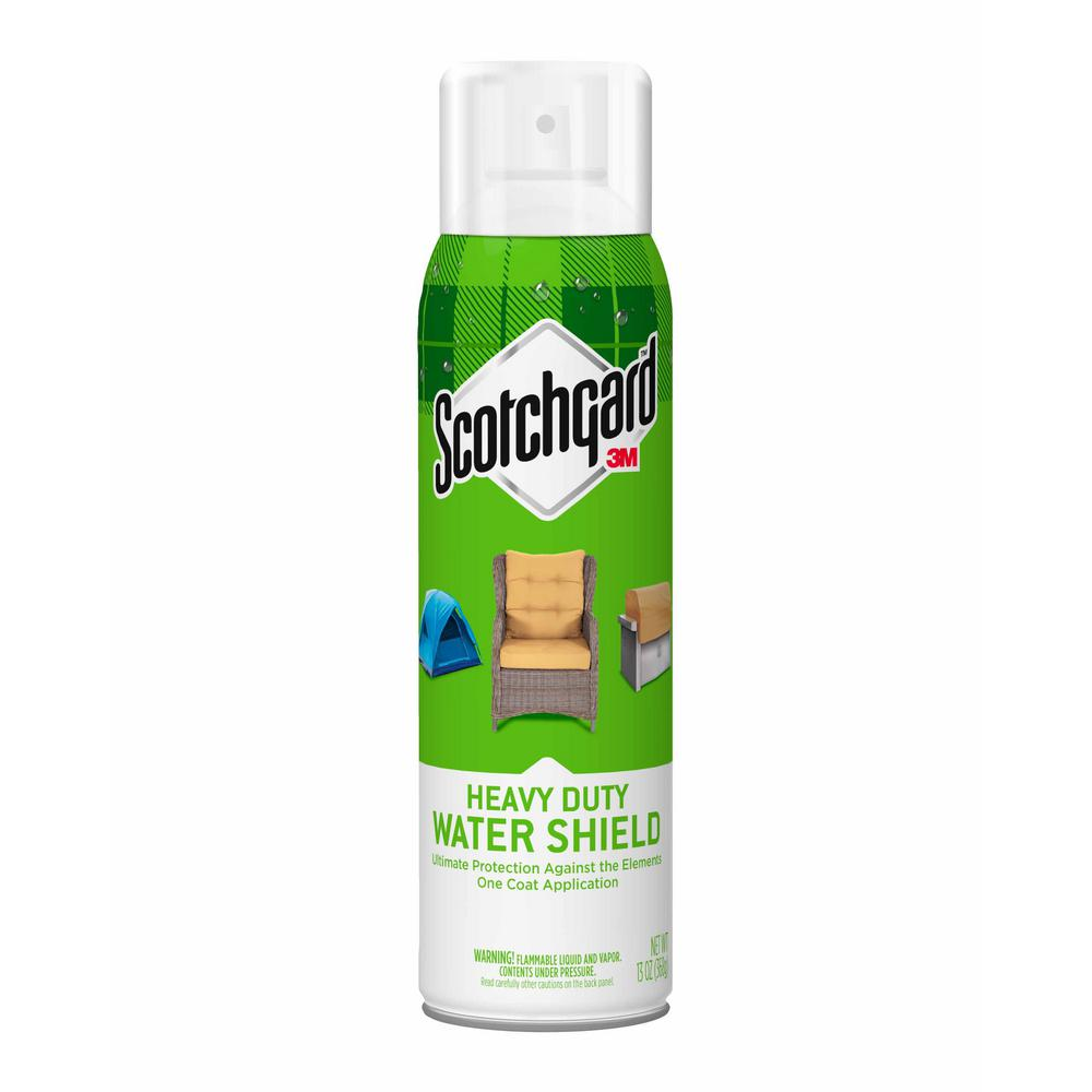 Scotchgard 13 Oz Heavy Duty Water Repellent