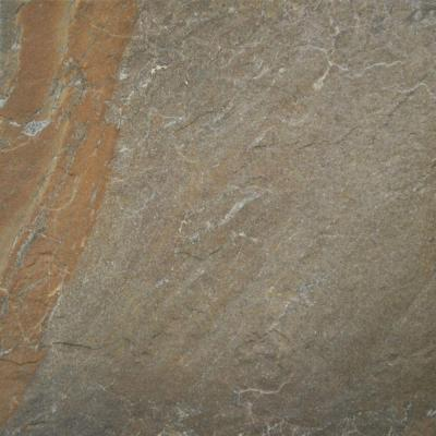 Ayers Rock Rustic Remnant 6-1/2 in. x 6-1/2 in. Glazed Porcelain Floor and Wall Tile (11.39 sq. ft. / case)