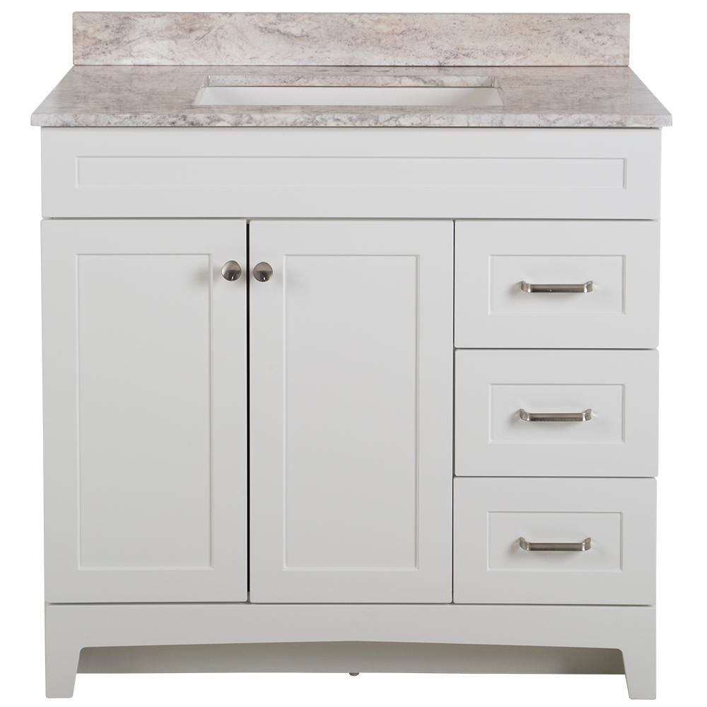 Home Decorators Collection Thornbriar 37 in. W x 38.46 in...