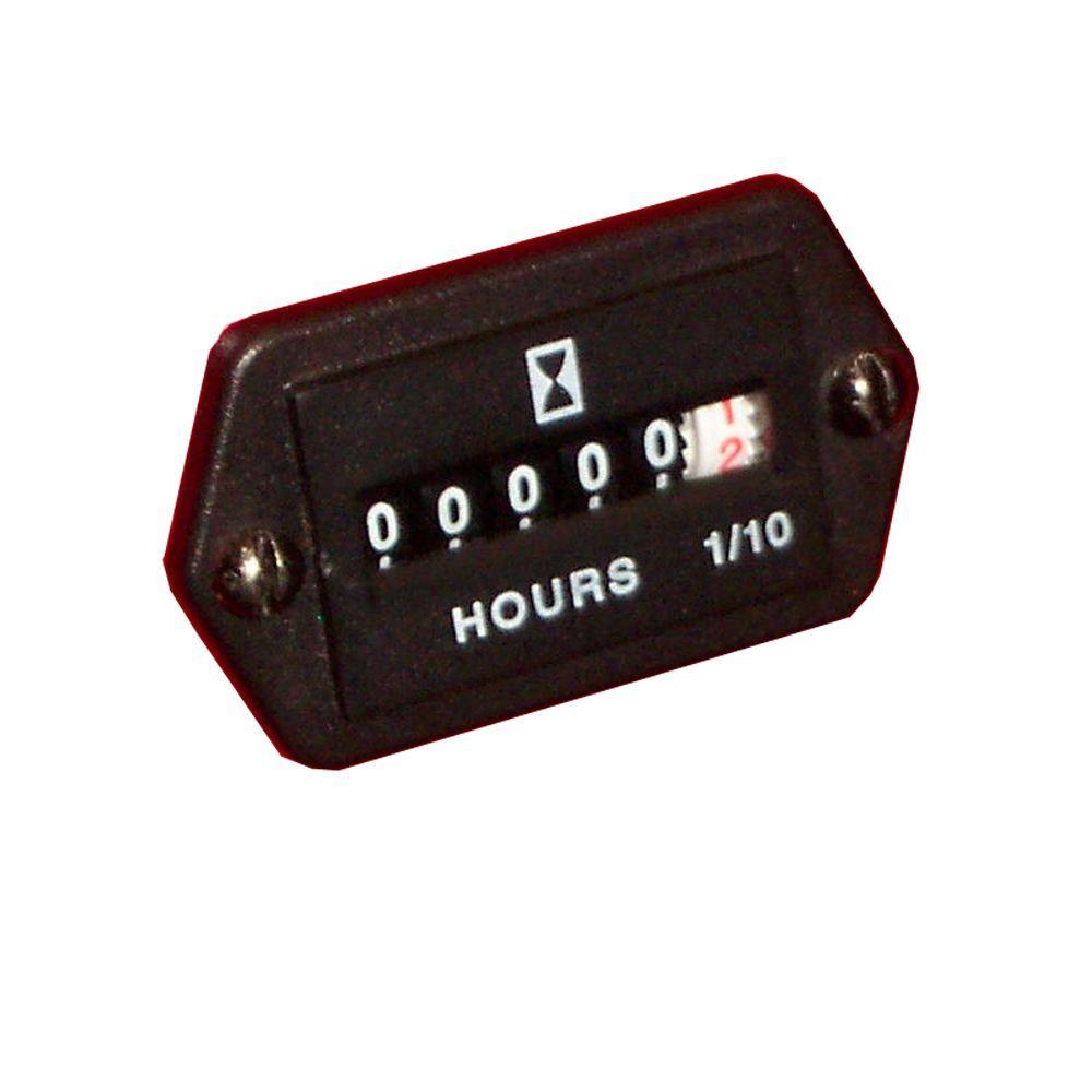 BullDog Hour Meter Kit