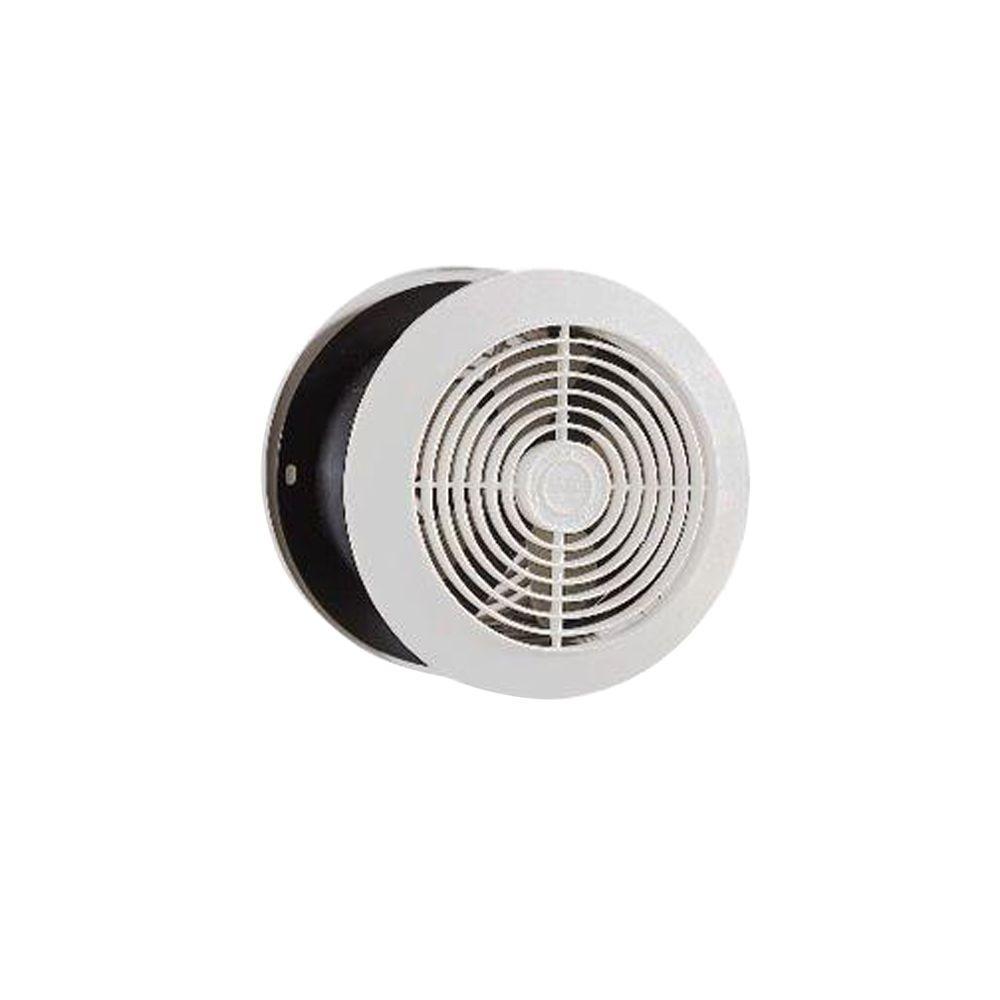 90 CFM Room-to-Room Exhaust Fan