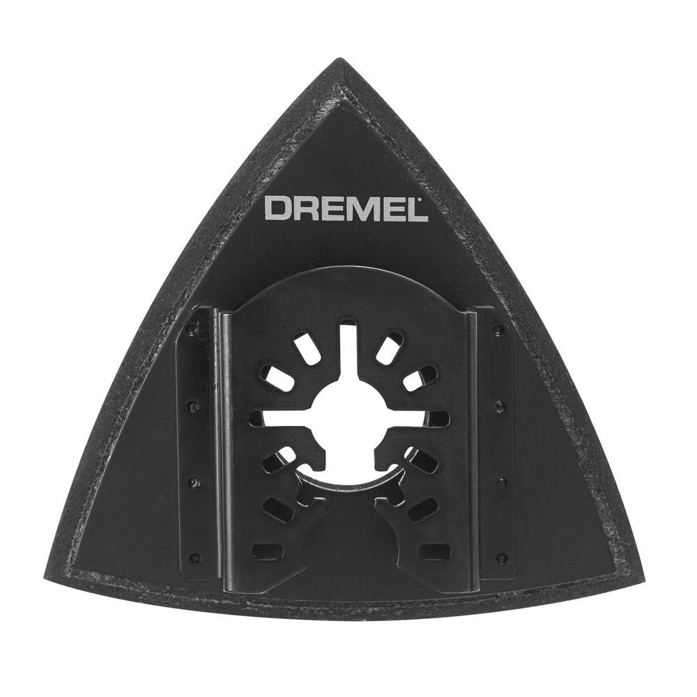 Dremel Multi-Max Universal Hook and Loop Pad