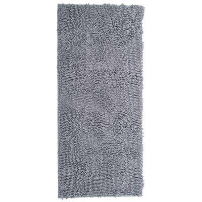 Grey 3 ft. x 5 ft. Area Rug