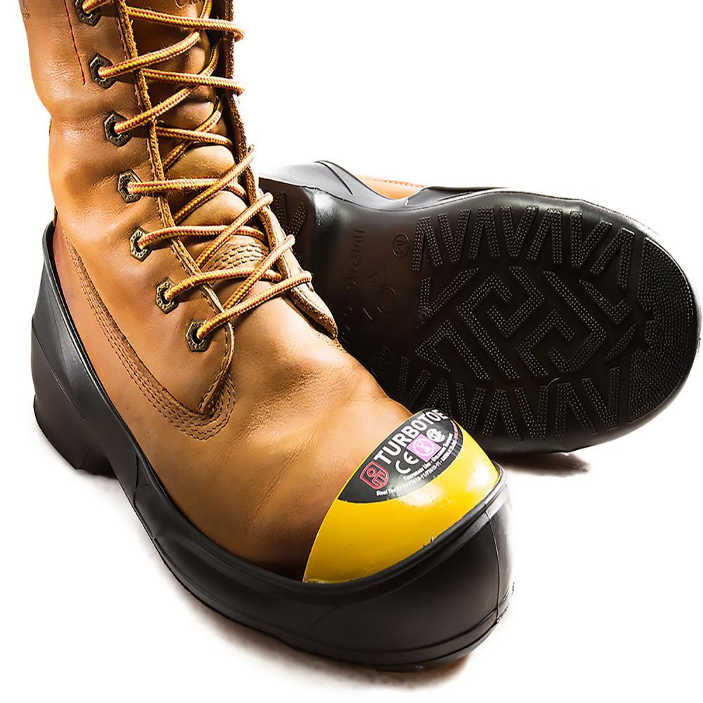 TurboToe Steel Toe Cap Overshoes