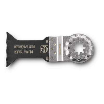 1-3/4 in. E-Cut Bi-Metal Universal Saw Blade