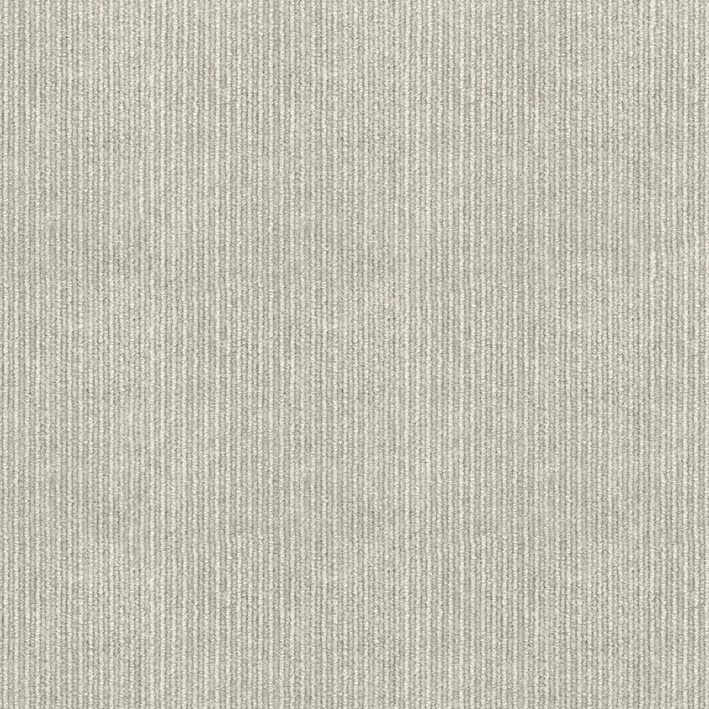 TrafficMASTER Palisade - Color Ivory Pattern Indoor/Outdoor 12 ft. Carpet