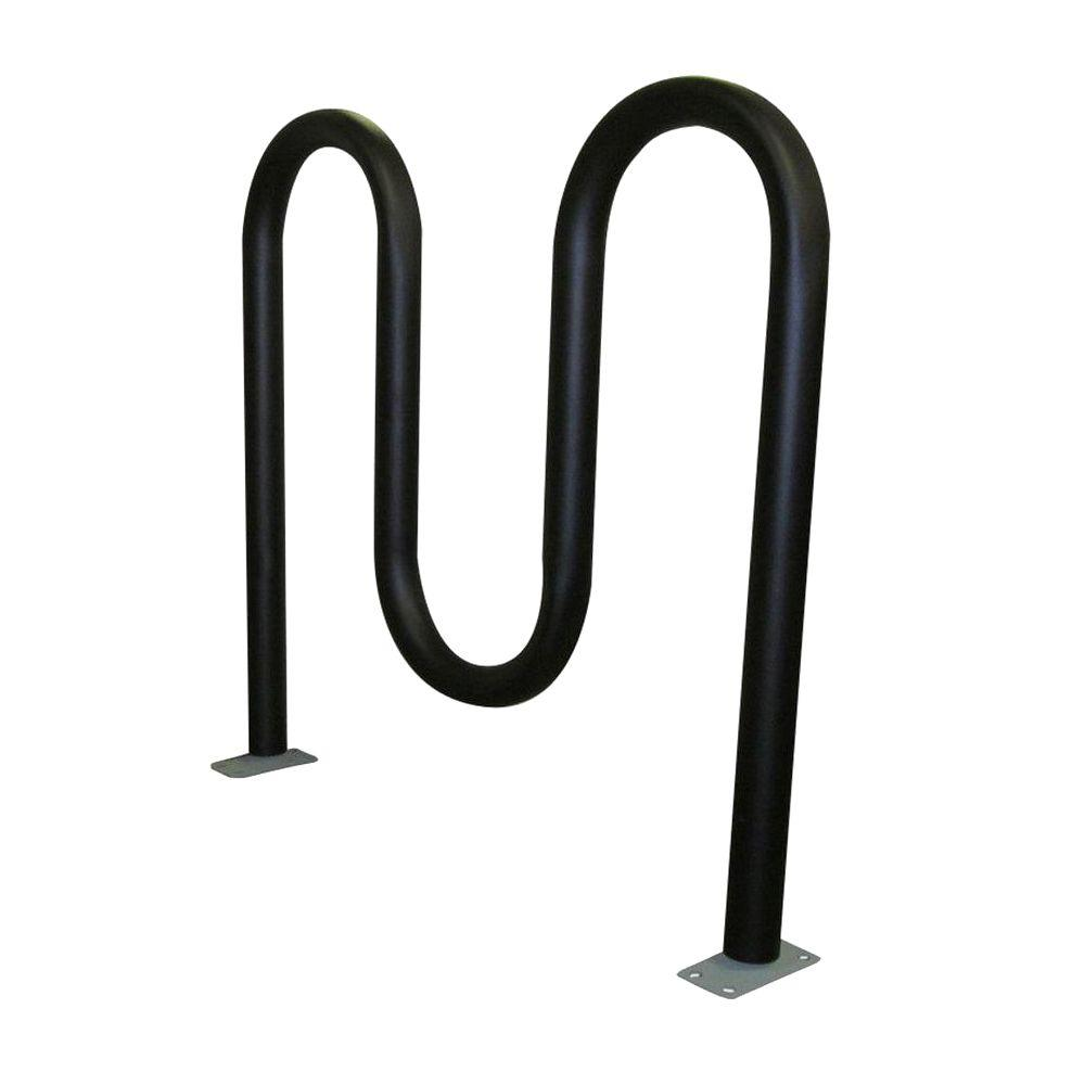 2-Hump Bike Rack