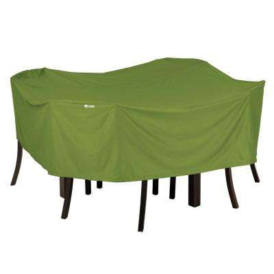 Sodo Medium Square Patio Table and Chair Set Cover